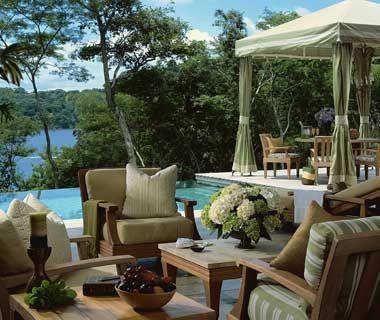 World's Best Beach Hotels: Four Seasons Resort Costa Rica at Peninsula Papagayo