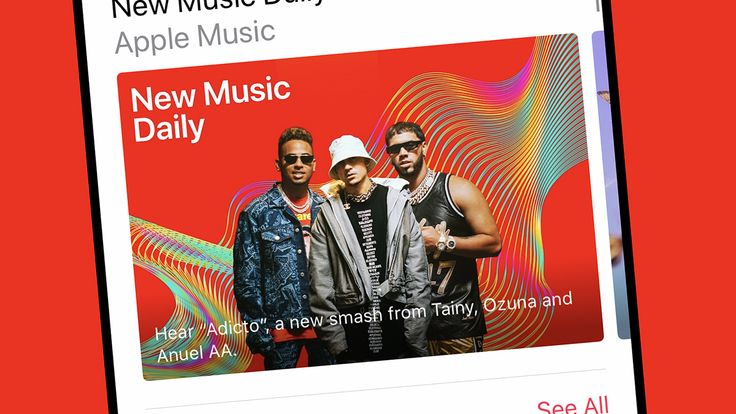 New Apple Music and YouTube Music playlists will have you listening for a long time