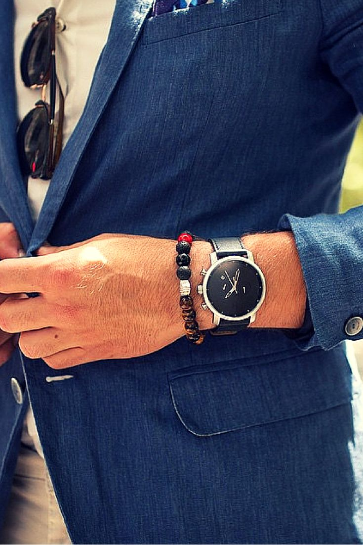 Complete your summer swag with MVMT Watches