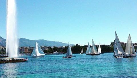 Geneva, Switzerland has been voted the number 1 most liveable city in the world.