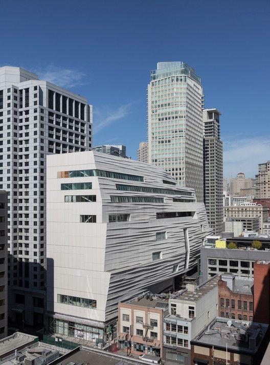 Modern Architecture San Francisco 154 best architecture precedents images on pinterest