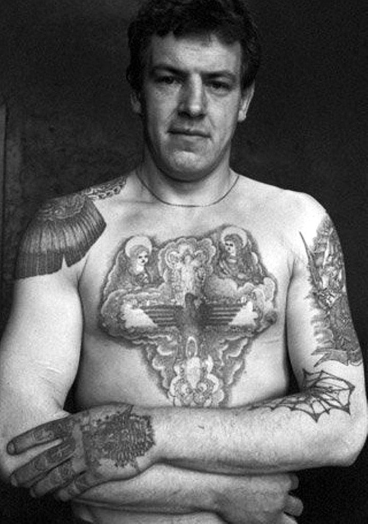 фото тату экон у криминалитета фотографий также определяется