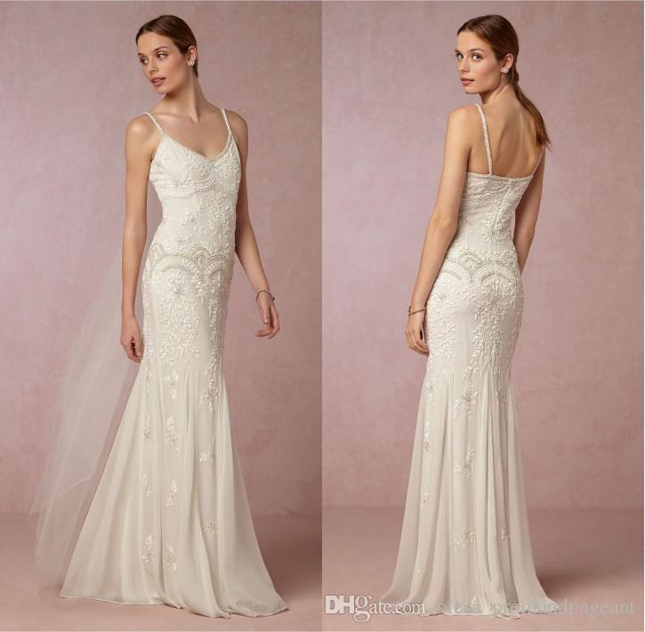 Greek Style Boho Bohemian Wedding Dresses Spaghetti Straps: Best 25+ Grecian Wedding Dresses Ideas On Pinterest