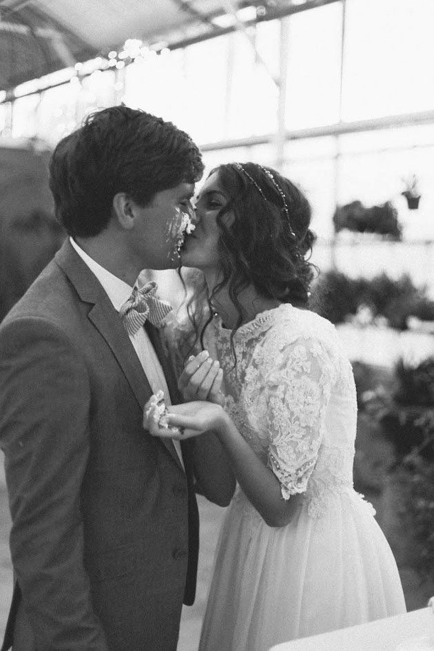 Snippet & Ink - Wedding blog for beautiful, meaningful weddings. Snippet & Ink