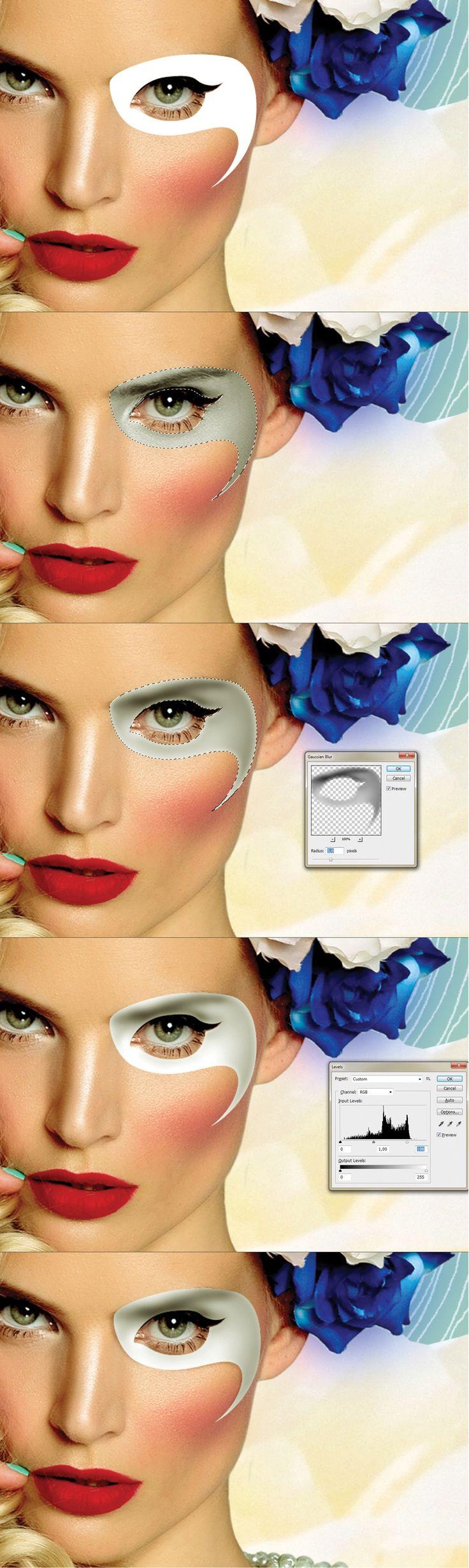 Photoshop tutorial: Advanced compositing techniques - Digital Arts