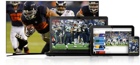 How to watch this weekend's NFL games online / Jan 15 '16