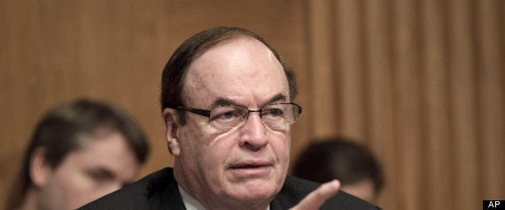 Richard Shelby Plans To Vote For Chuck Hagel Confirmation