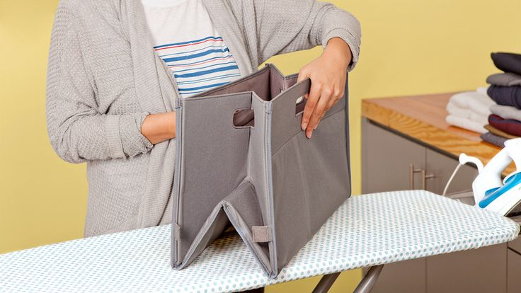 UnHampered Collapsible Laundry Basket | Quirky