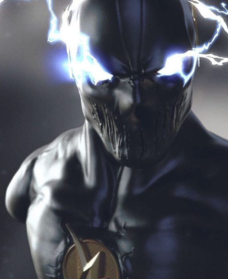 Never forget I am the fastest man alive.- Zoom