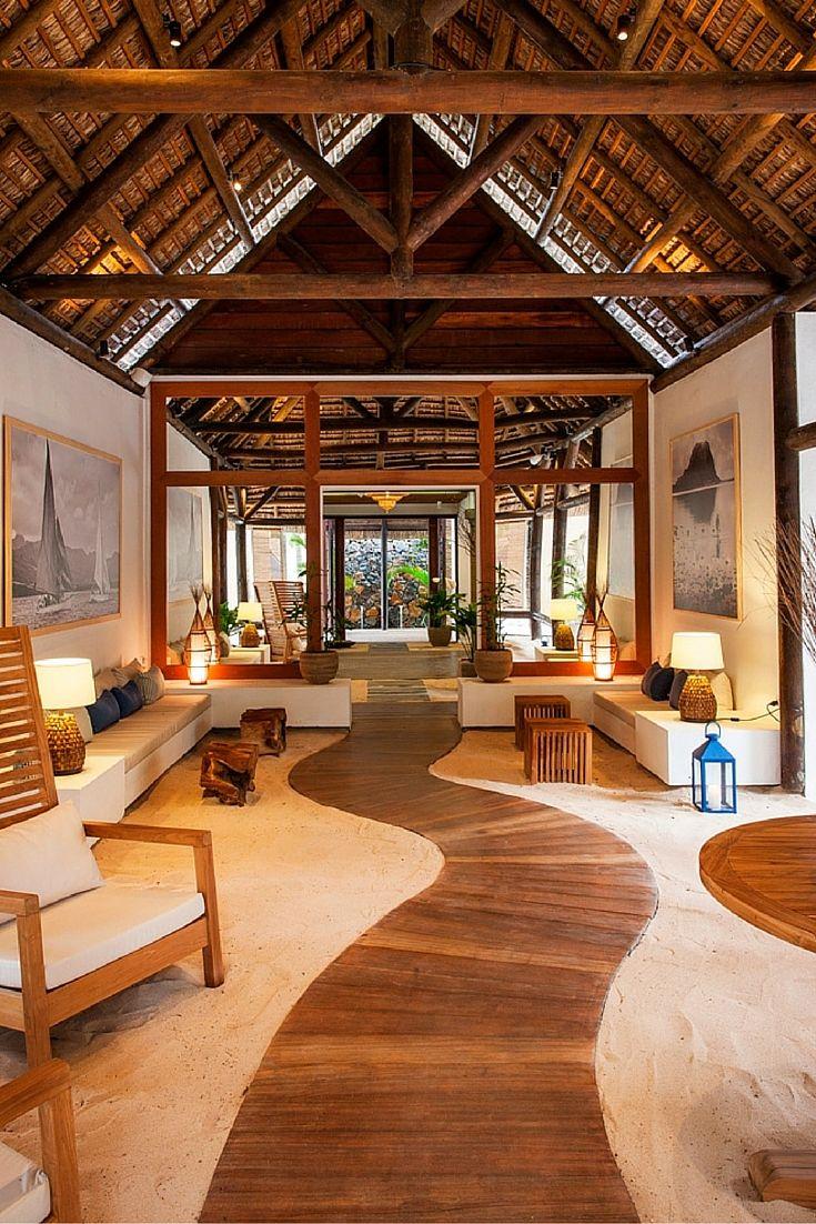 House design mauritius - Veranda Pointe Aux Biches 4 Star Hotel In The North West Of Mauritius