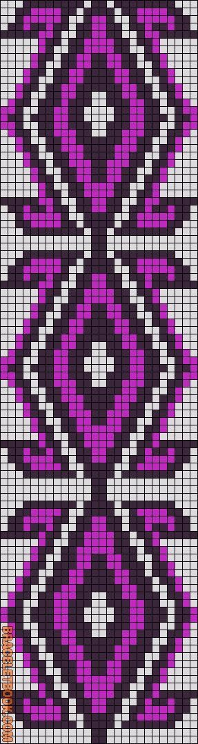 This pattern is just beautiful....I love the colors!