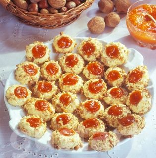 Receptek Lajos Mari konyhájából - Boszorkánypogácsa