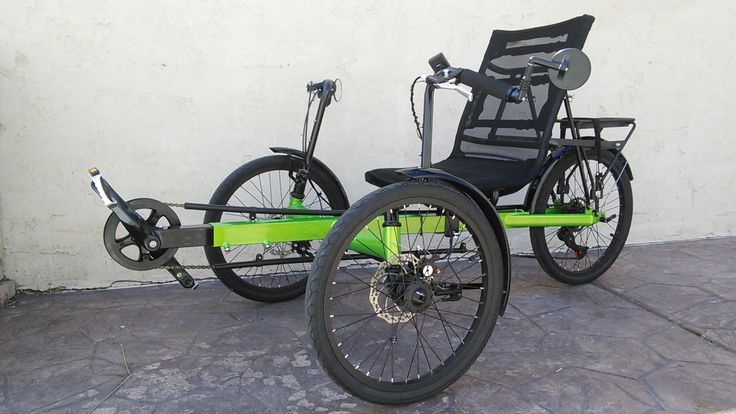 157 Best Trikes Images On Pinterest Bicycling Bicycle
