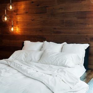 For latex and mattress pillowcases sheets