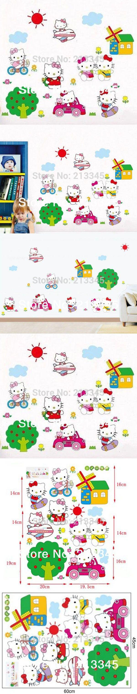 25+ unique Hello kitty room decor ideas on Pinterest   Hello kitty ...