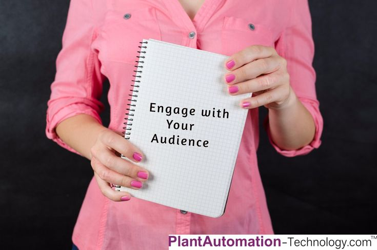 Plant Automation the connecting platform for #industrial #automation buyers and suppliers. We focus on how to be social and to Engage, Enlighten your company.