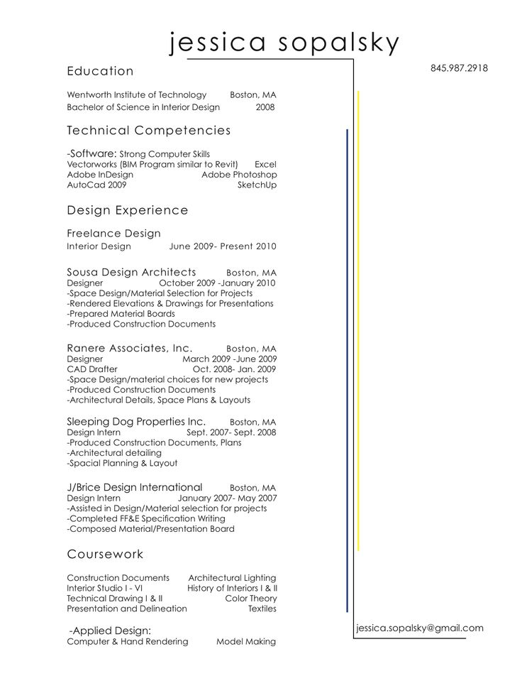 147 best Resume images on Pinterest Resume ideas, Resume design - cad drafter resume