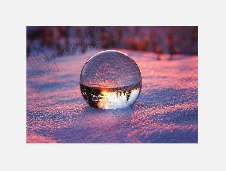 """Winter Wonderland"" Original Photography"