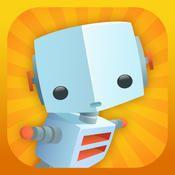 Coda Game – Skapa egna spel och lär grunderna i programmering