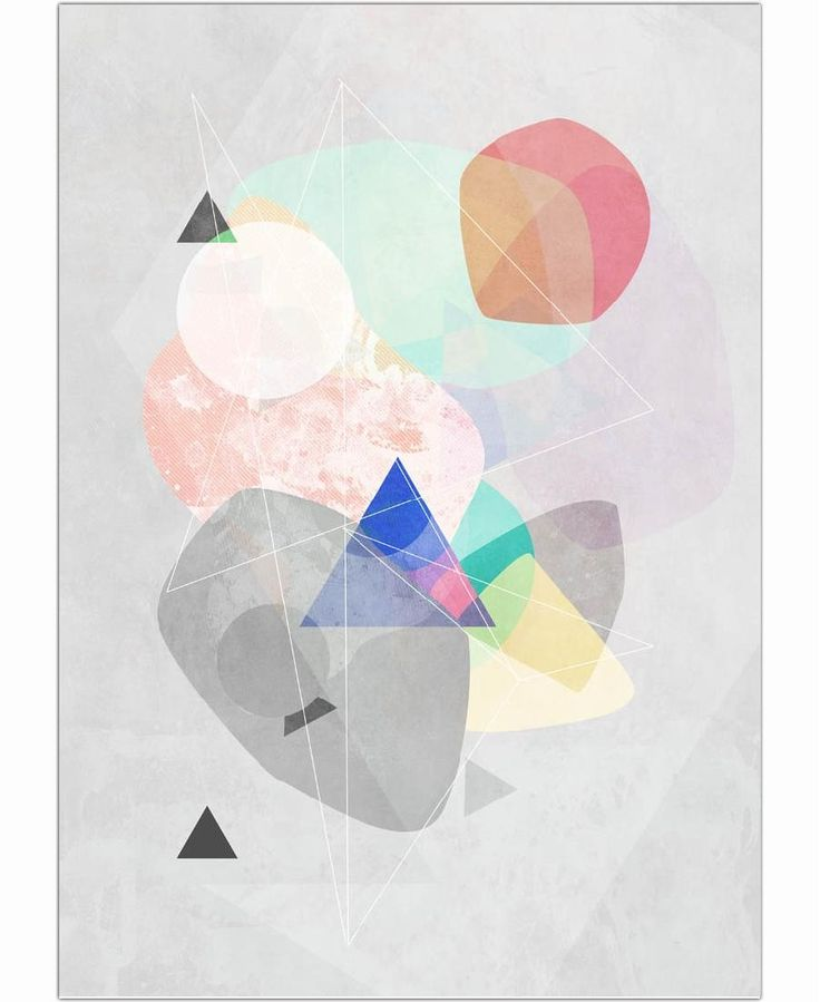 Graphic 170 of Mareike Böhmer now on JUNIQE!