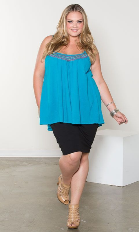Cute Plus Size Outfits | Cute Plus Size Clothing