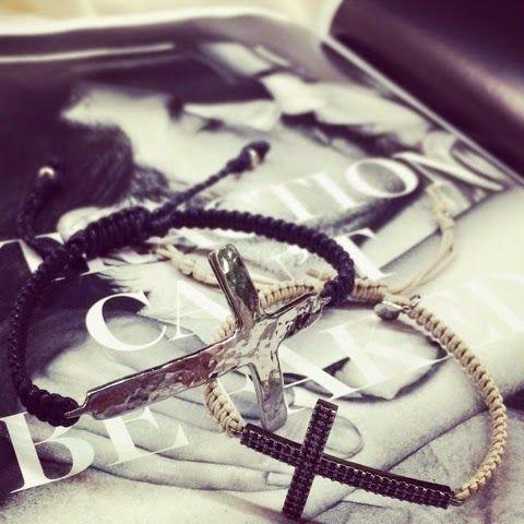 blog@fabCouture.com: ●この組み合わせだとちょっとお揃いで着けやすい♪【TAI Jewelry/タイジュエリー】