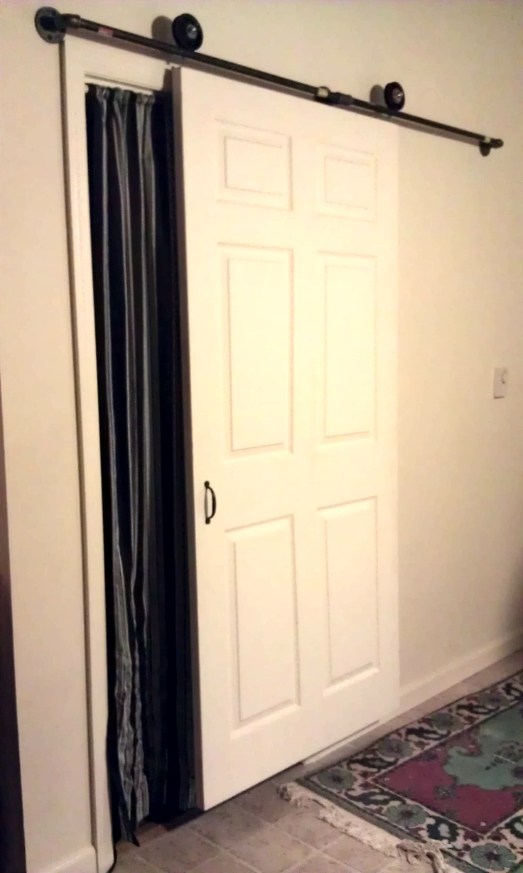 White Sliding Closet Doors Panels Innovative Home Design