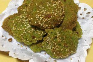 エジプトの代表的な朝ご飯「ターメイヤ」の作り方 #エジプト料理#rimulab.com