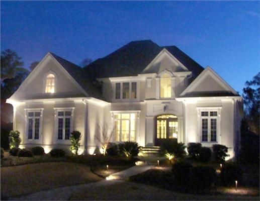Best 25 two story houses ideas on pinterest nice houses for Two story luxury house plans