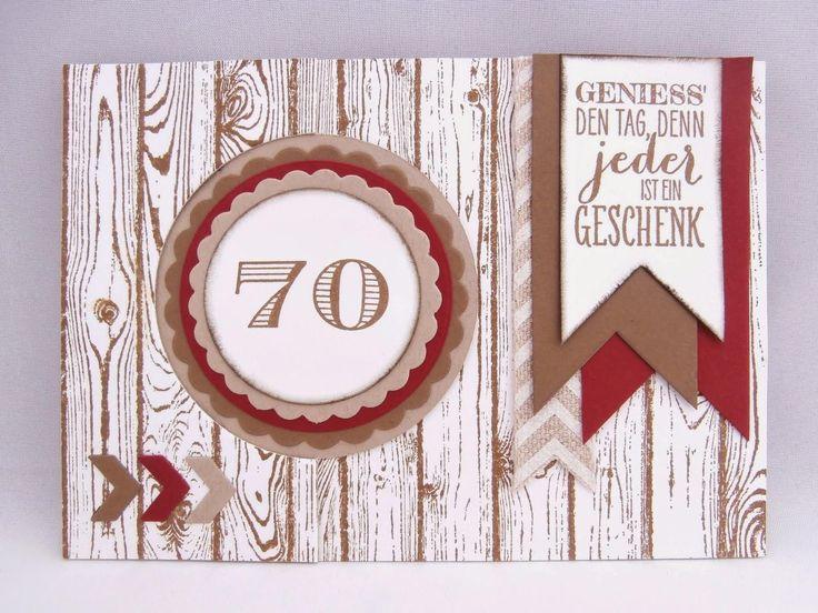 die besten 25+ einladungskarten zum 70 geburtstag ideen auf pinterest, Einladung