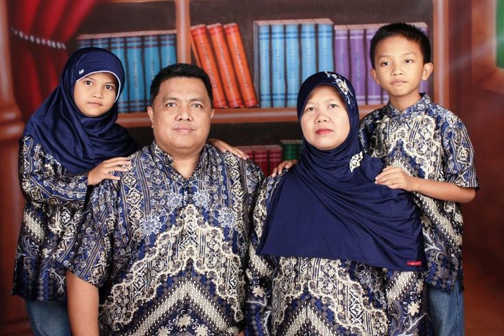 Foto Keluarga Kami