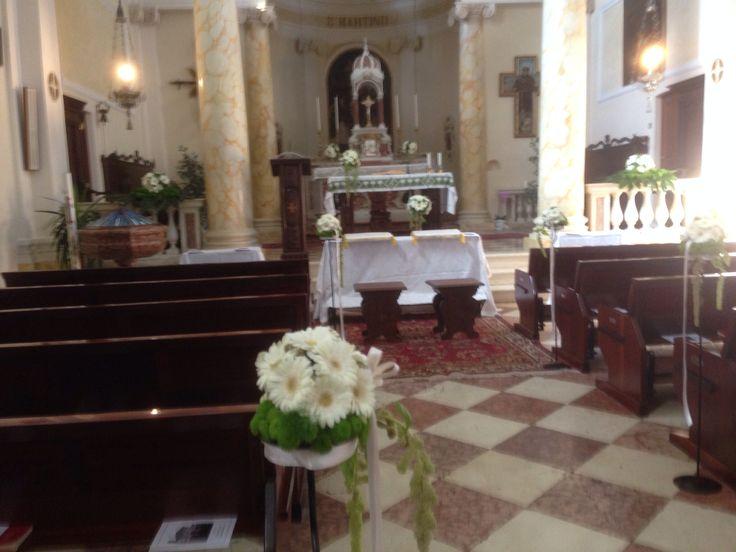 Matrimonio a Luvigliano