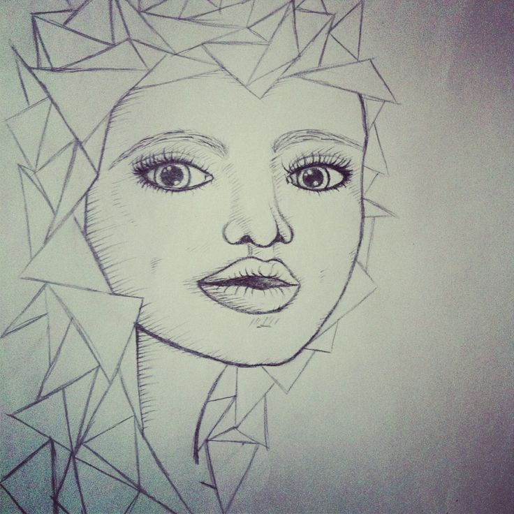 #drawing #face
