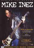 Behind the Player: Mike Inez [DVD] [2008]