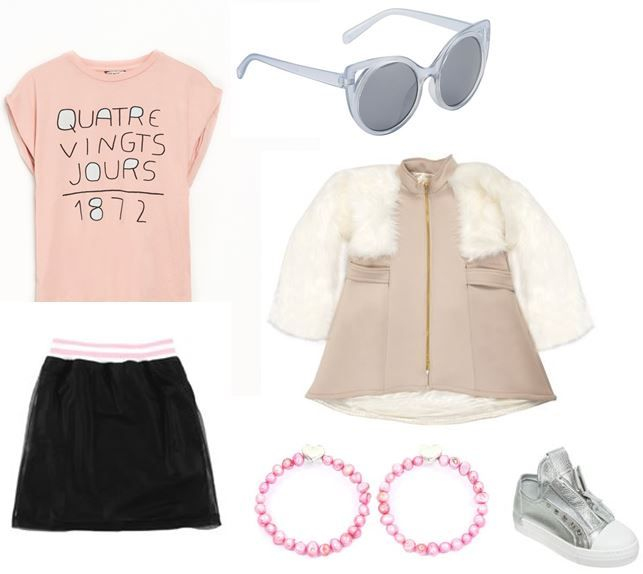 Holiday Favourites #OOTD Brands Included: Loud Apparel, Barn of Monkeys, Isossy Children, By Alona and Molo www.alegremedia.co.uk #alegremedia
