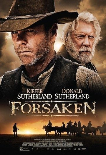 regarder Forsaken Film français entier streaming complet gratuit avec qualité hd 1080p Après avoir mis de côté son arme et sa réputation de tireur d'élite, John Henry retourne dans sa ville natale afin de resserer les liens avec son père.