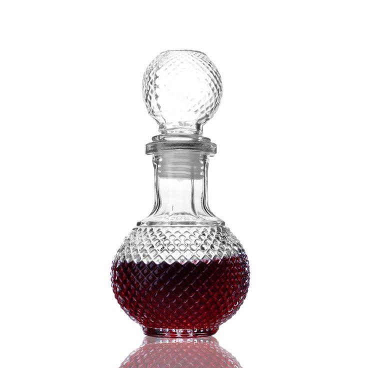 Main cristal vin artisanat 250 ml Portable vin bouteille de Whisky agréable boisson outil cadeau contenant de bière cruche vin Decanter russe dans Accessoires de bar de Maison & Jardin sur AliExpress.com | Alibaba Group