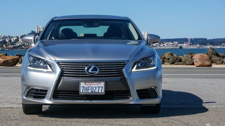 The biggest, most luxurious Lexus sedan goes head-to-head with the German competition.