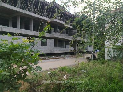 Commercial & Residential, East & South Facing 30 x 40 Corner Plot For Sale at Horamavu. Contact: BOSCO Mob: 98443-35346 / 99720-35346