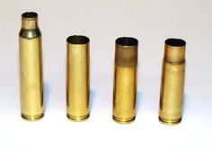 Forming 300 Blackout Brass