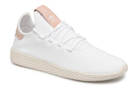 adidas originals Pharrell Williams Tennis Hu | Sarenza
