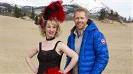 The Amazing Race Canada came to Carcross, Yukon Summer 2013