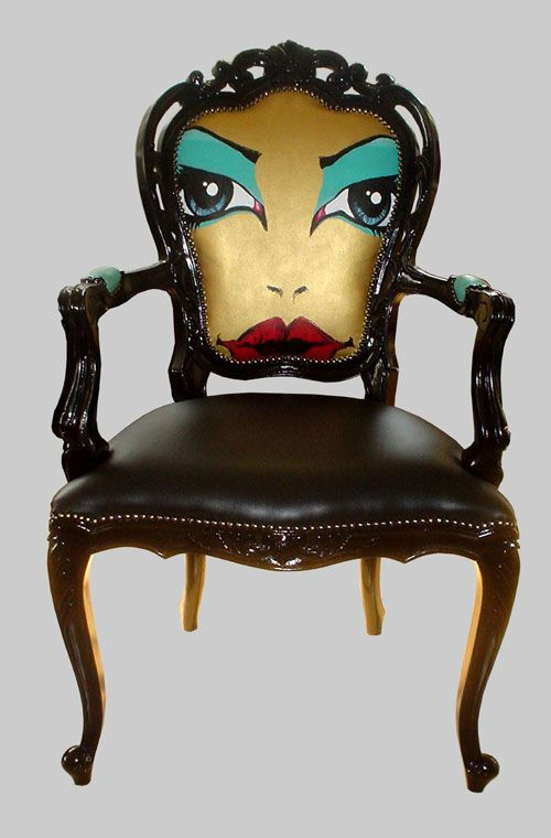 Unique-armchairs-design-from-Jimmie-Martin