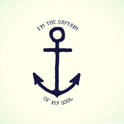 This is the anchor I'm getting tattooed!