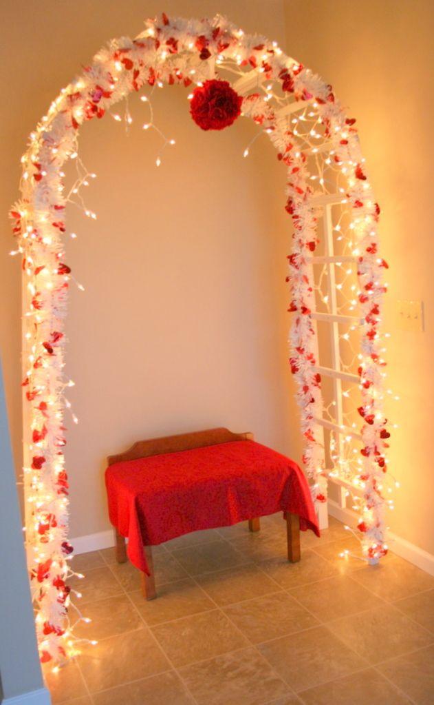 Pin By Tahsha Jones On Valentine S Banquet Valentines Decorations Day