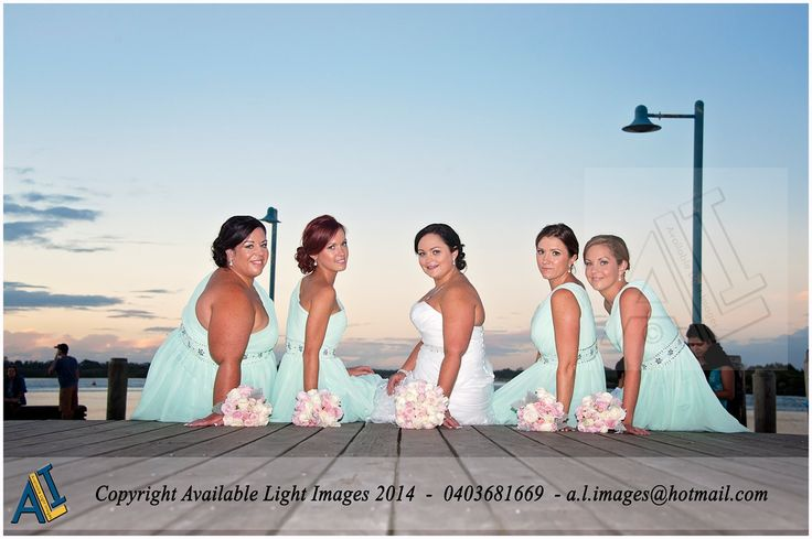 Port Macquarie wedding photography www.availablelightimages.com.au