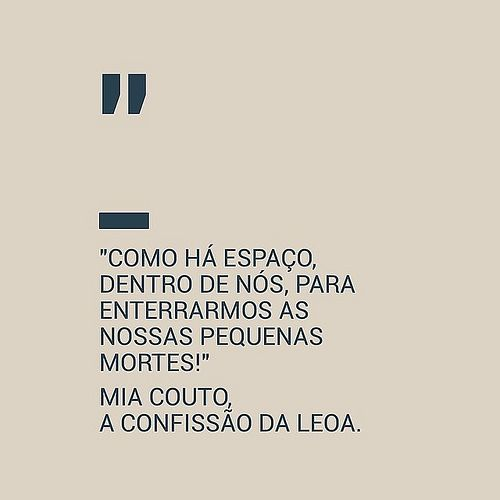 (réalisé avec @hellonotegraphy) #notegraphy #mia #couto #confissao #leoa #livro #book | por juarez quem