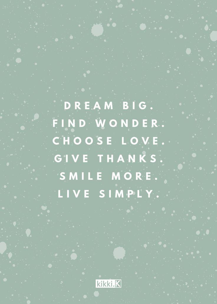 25 best dream big quotes on pinterest dream big sucess