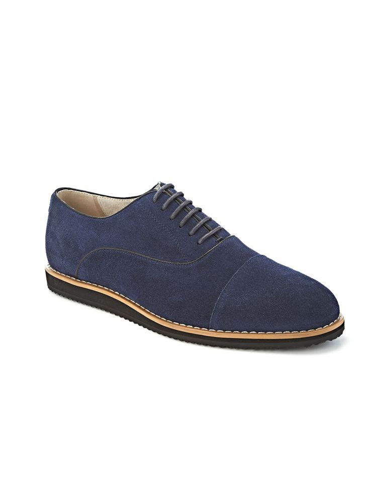 Perry Ellis Pretoria Shoe