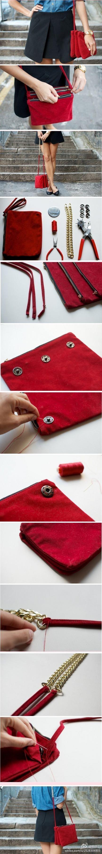 DIY handbag - zzkko.com